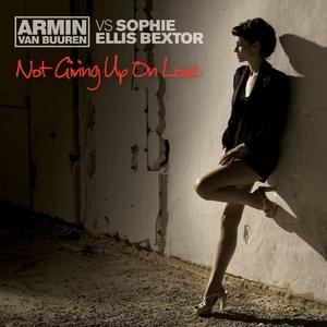 Not Giving Up On Love | Armin van Buuren