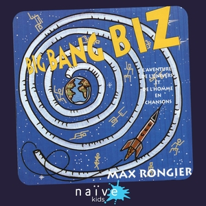 Big Bang Biz | Max Rongier