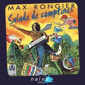 Salade de comptines | Max Rongier