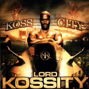 Koss City | Lord Kossity