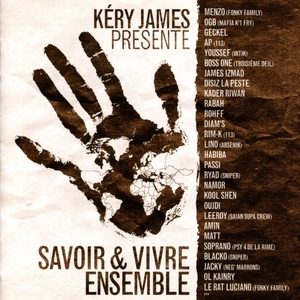 Savoir & vivre ensemble | Kery James