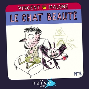 Le chat beauté | Vincent Malone