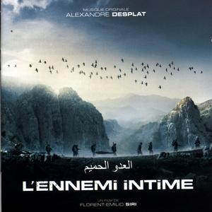 L'ennemi intime | Alexandre Desplat