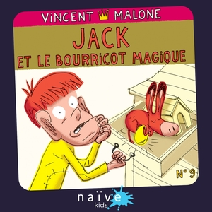 Jack et le bourricot magique |