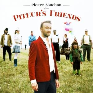 Piteur's Friends   Pierre Souchon