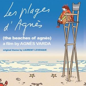 Les plages d'Agnès Varda | Laurent Levesque
