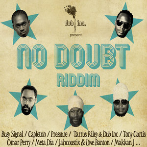 No Doubt Riddim | Dub Inc