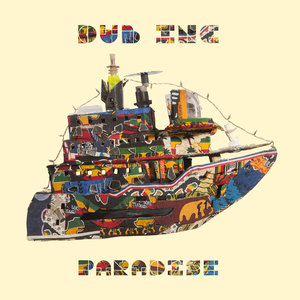 Paradise   Dub Inc