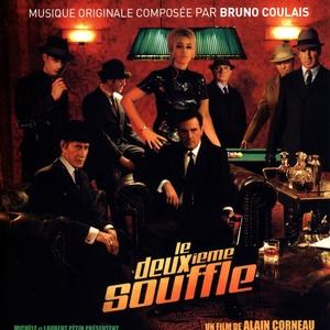 Le Deuxième souffle (Original Motion Picture Soundtrack) |