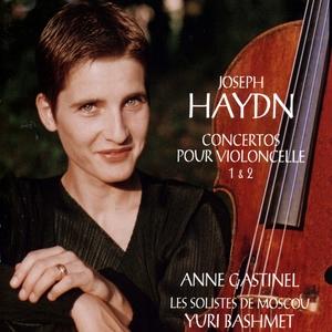Haydn: Cello Concertos No. 1 & No. 2 | Anne Gastinel