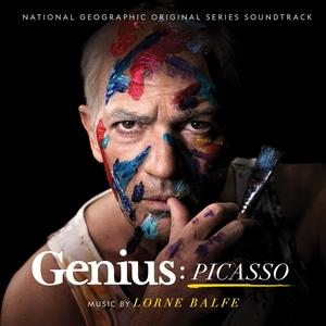 Genius: Picasso | Lorne Balfe