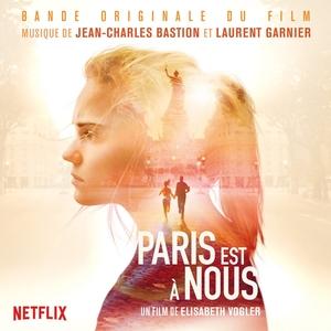 Paris est à nous | Jean-Charles Bastion
