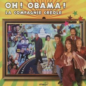 Oh ! Obama !   La Compagnie Créole