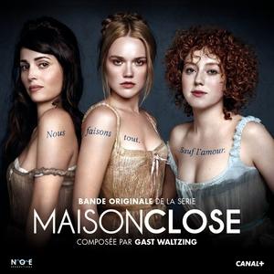 Maison Close | Brazilian Girls
