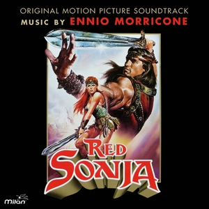 Red Sonja | Ennio Morricone's Orchestra