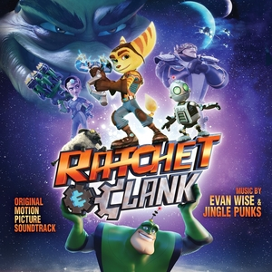 Ratchet and Clank |