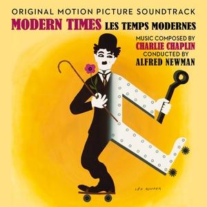 Modern Times | Charlie Chaplin
