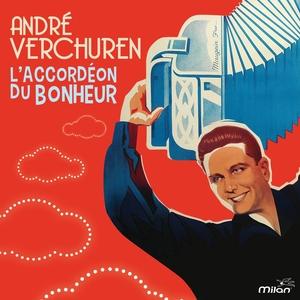 L'accordéon du bonheur | André Verchuren