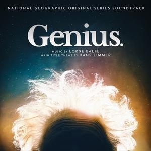 Genius | Lorne Balfe