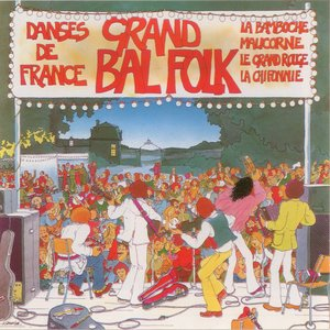 Grand bal folk | La Bamboche