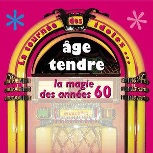 Age tendre... La tournée des idoles, Vol. 1: La magie des années 60 | Michèle Torr