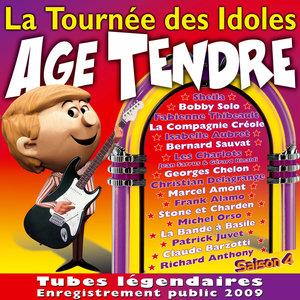 Age tendre… La tournée des idoles, Vol. 4 | Fabienne Thibeault