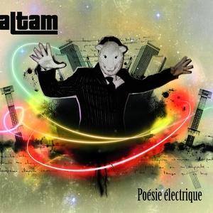 Poésie électrique | Altam