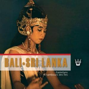 Bali - Sri Lanka   Les Gamelans de Bali