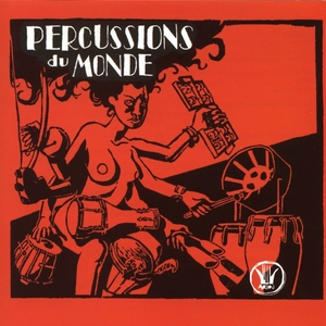 Percussions du Monde | Local Traditional Artist