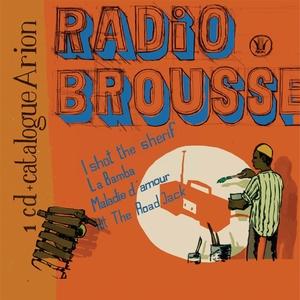 Radio Brousse : Catalogue traditionnel 2006 | Ignacio Alderete