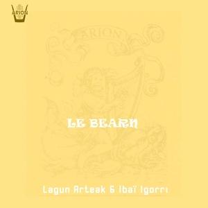 Chants basques   Lagun Arteak