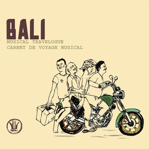 Carnet de Voyage : Bali | Les Gamelans de Bali