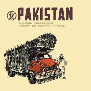 Carnet de Voyage : Le Pakistan | Ensemble Badila