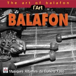 L'art du balafon | Broureima Diabaté