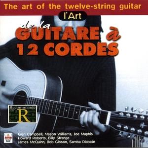 L'art de la guitare à 12 Cordes   Glen Campbell