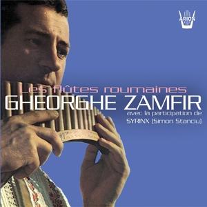 Les flûtes roumaines | Gheorghe Zamfir