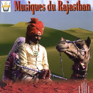 Musiques du Rajasthan | Local Traditional Artist