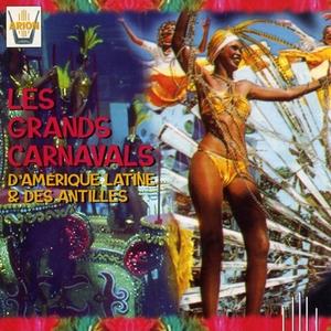 Les grands carnavals d'Amerique latine & des Antilles | Local Traditional Artist
