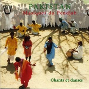 Pakistan : Musiques du Penjab, Vol. 1 | Farida Khanum