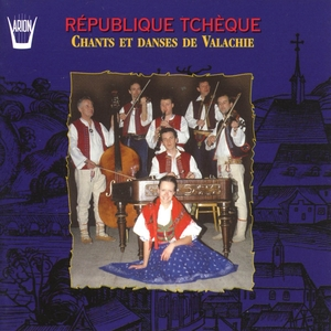 République Tchèque : Chants et danses de Valachie | Local Traditional Artist