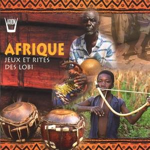 Afrique : Jeux et rites des Lobi | Local Traditional Artist