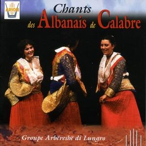 Chants des Albanais de Calabre | Groupe Arbereshe di Lungro