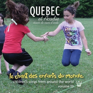 Chant des enfants du monde, vol. 19 | Chlidren of the World