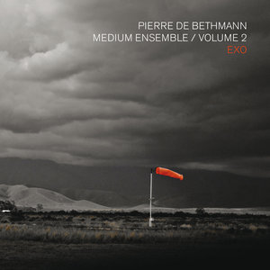 Exo, Vol. 2 | Pierre de Bethmann Medium Ensemble