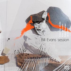 Bill Evans Session (feat. Eric Le Lann, Eddy Gomez & Al Foster) | Cesarius Alvim