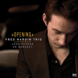Opening | Fred Nardin Trio
