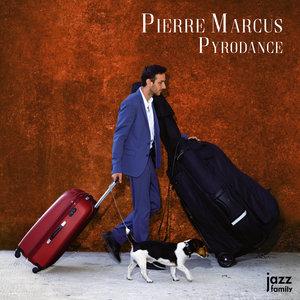 Pyrodance | Pierre Marcus Quartet