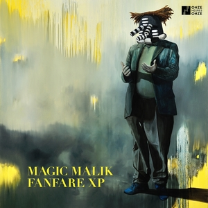 Magic Malik Fanfare XP | Magic Malik