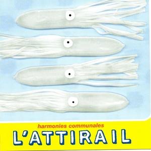 Harmonies communales | L'Attirail