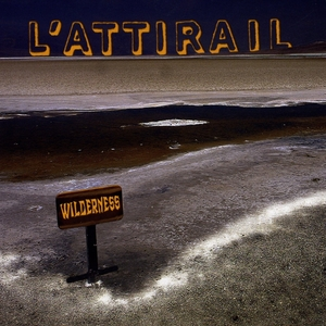 Wilderness | L'Attirail